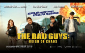 Cover Film The Bad Guys: Reign of Chaos (doc: cgv.id)
